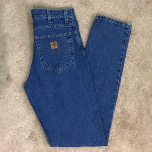 Carhartt Men's Denim Jeans 32x38